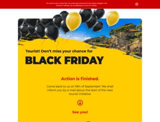 eurorestnet.com screenshot