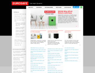eurosafe.net screenshot