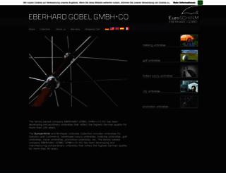 euroschirm.com screenshot
