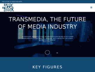 eurotransmedia.eu screenshot