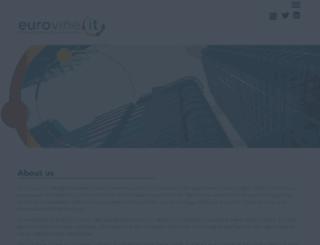 eurovineit.com screenshot