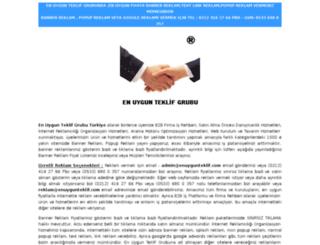 eutreklam.enuygunteklif.com screenshot