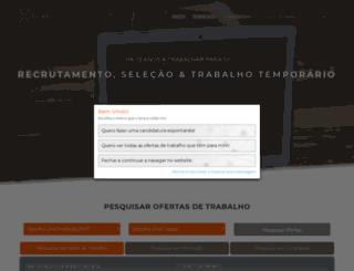 euveo.pt screenshot