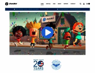 eva-dry.com screenshot