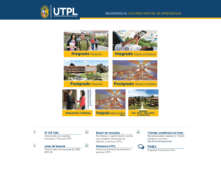 eva1.utpl.edu.ec screenshot