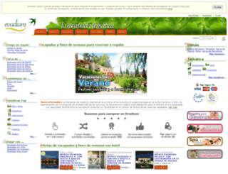 evadium.com screenshot