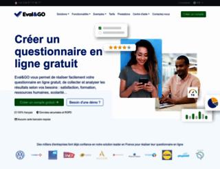evalandgo.com screenshot