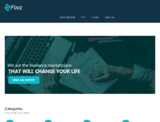 evalyweb.com screenshot