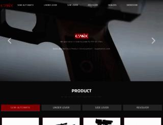 evanix.com screenshot