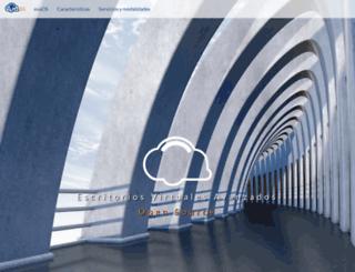 evaopensource.com screenshot