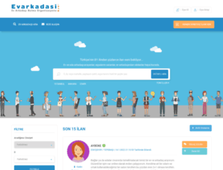 evarkadasi.org screenshot