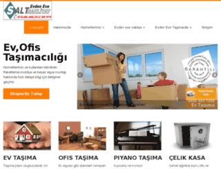 evdenevetasimaciligi.com screenshot