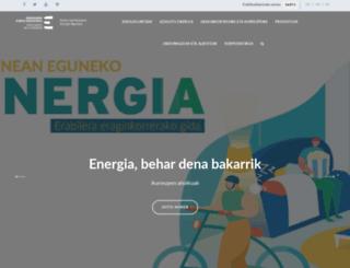 eve.es screenshot