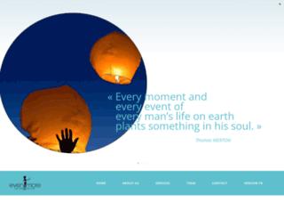 evenmore-agency.com screenshot