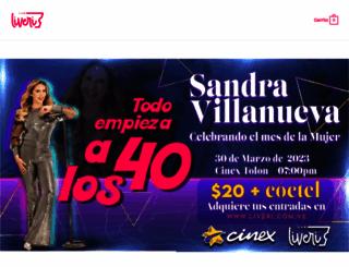 evenpro.com screenshot