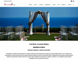 eventbg.com screenshot