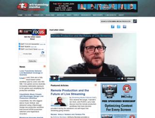 eventdv.net screenshot
