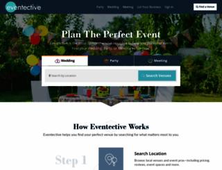 eventective.com screenshot