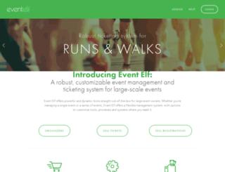 eventelf.com screenshot
