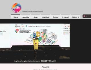 eventist.com screenshot
