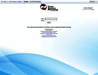 eventosricardolopes.com.br screenshot
