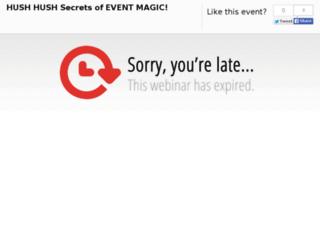 eventprosperityformula.com screenshot