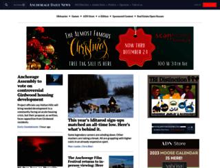 events.adn.com screenshot