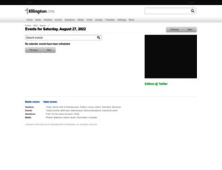 events.chattanooganow.com screenshot