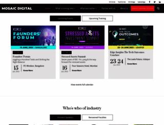 events.vccircle.com screenshot