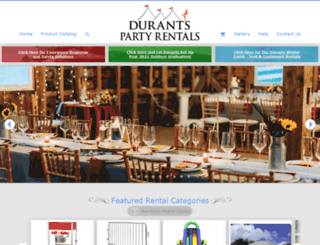 eventsct.com screenshot