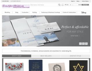 everafter-bridal.cceasy.com screenshot