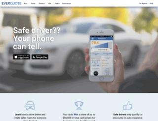 everdrive.com screenshot