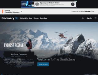 everestjumplive.com screenshot