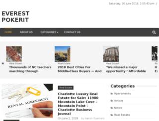 everestpokerit.net screenshot