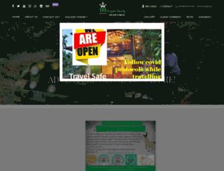 evergreencounty.com screenshot