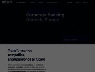 everis.com screenshot