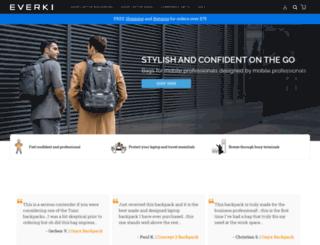 everki.com screenshot