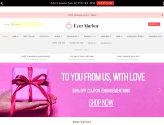 evermarker.com screenshot