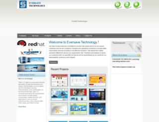 eversavetech.net screenshot