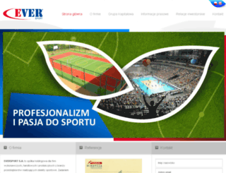 eversportsa.pl screenshot