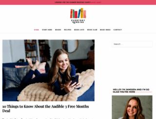 everyday-reading.com screenshot