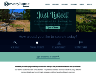 everyhome.com screenshot