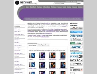 everyi.com screenshot