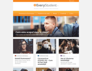 everystudent.md screenshot