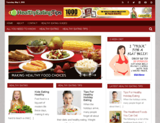 everythinghealthonline.com screenshot