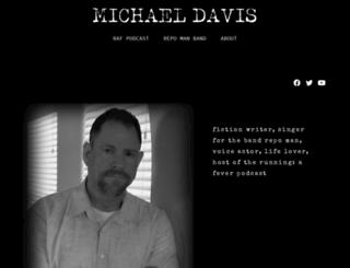 everythingmichael.com screenshot