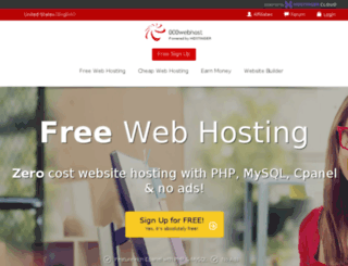evia.site90.net screenshot