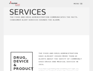 evidencespeaks.com screenshot