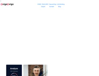 evigo.pl screenshot