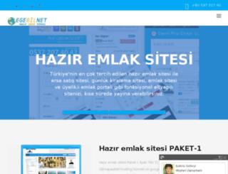 evilani.net screenshot